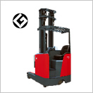 Reach Trucks - FBRF Series